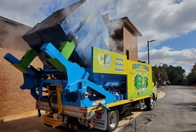 Commercial Bin & Dumpster Service Pricing